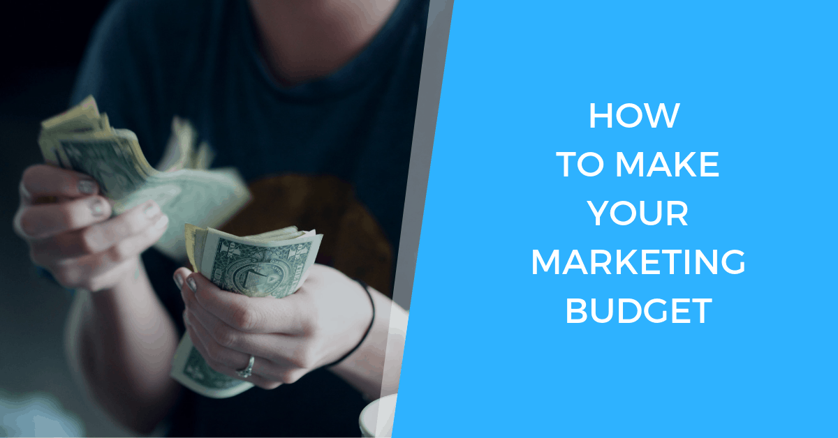 How To Create a Marketing Budget (5 Methods)