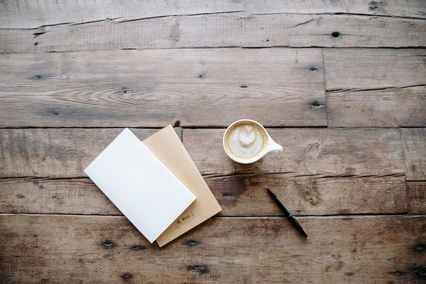 A Simple Daily Journal Template That Will Kickstart Your Day