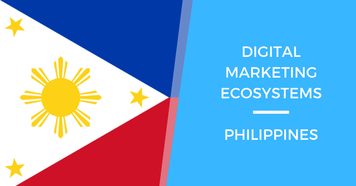 Digital Marketing in the Philippines: The Land of Social Media Superusers